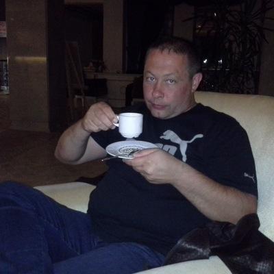 Владимир Аюченко, 25 сентября , Новосибирск, id215054253