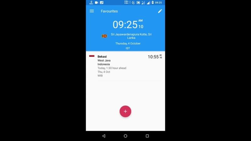 2018-10-04 1541 Indonesia 🇲🇨🇲🇨🇲🇨 Bekasi 😊😊
