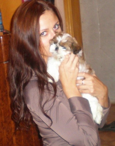 Юлия Исаева, 17 декабря , Саранск, id9207296
