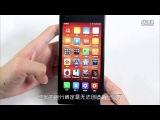 Обзор телефона Xiaomi Red Rice