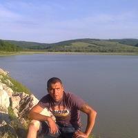 Анкета Роман Лихопуд