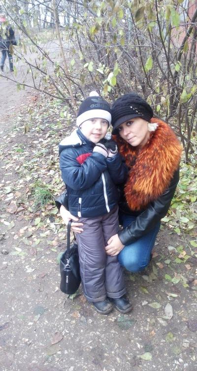 Валюшка Тетенова, 29 февраля , Пермь, id125745844