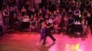 2018 XVI Taipei Tango Festival Sebastián y Roxana 1 4 Bahía Blanca