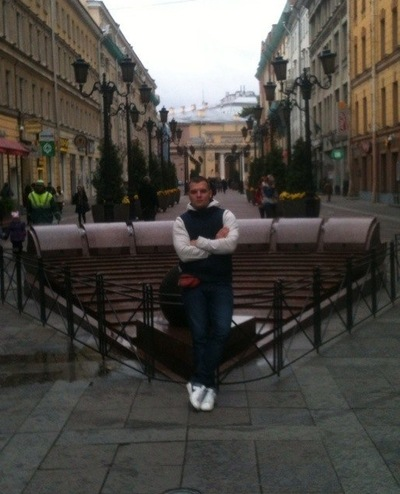 Максим Рекунов, 28 октября , Полтава, id13281715