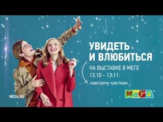 Арт-Пространство в ТЦ МЕГА