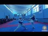 This is SPARTA! / Это СПАРТА! Taekwondo Chelyabinsk / Тхэквондо Челябинск