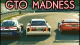 Project CARS 2 - GTO Madness