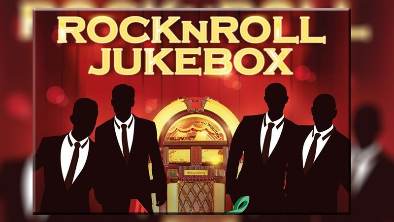 Top Ultimate Jukebox Rock and Roll Hits - Best Rock n Roll of the '50s '60s Various Artist