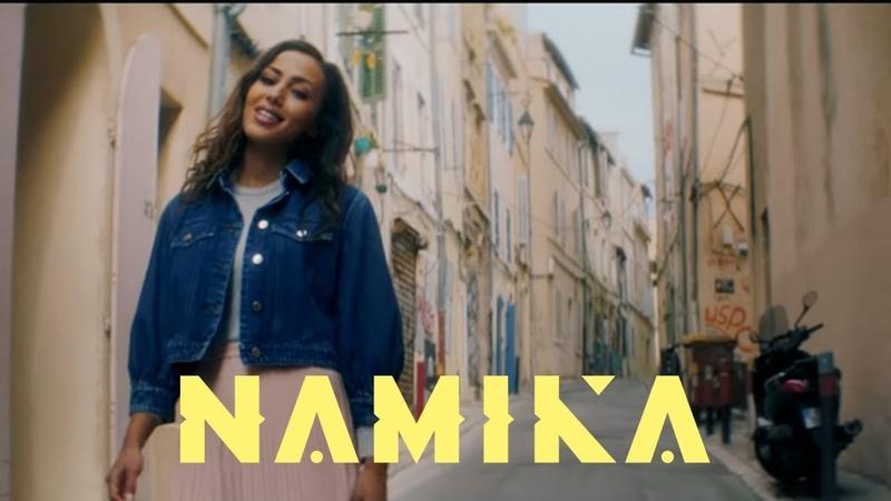 Namika - Je ne parle pas français (Official Video)