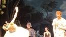 8.VID.Andrej Bukreev. Под занавес. Балет Лебединое озеро. Самарский академический театр оперы и балета. На сцене РАМТ. Белоснежные пачки. Дьявольск...