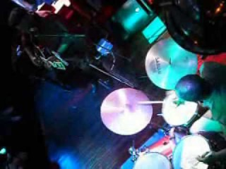 Alvin Queen quintet al Jazz Club Torino (Part tre)