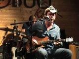 Ian Siegal (UK) &amp Rhythm Chiefs (NL) - Live, Part 1 @ Kobuci Kert, Budapest (Hungary), 16082011