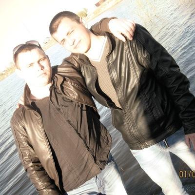 Вадим Богруденко, 17 апреля , Чериков, id137501321