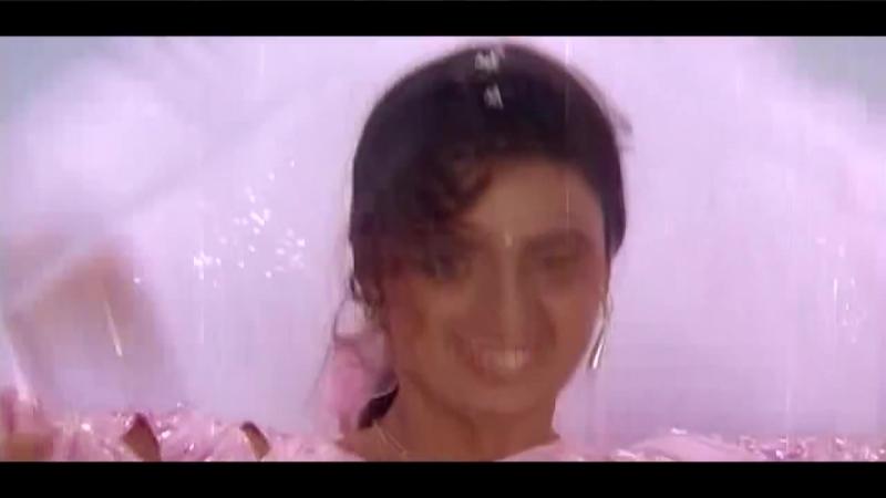 ♫Цветок и пламя /♫Phool Aur Angaar - Hum Teri Mohabbat Mein * Шанти Прия и Митхун Чакраборти (James Jeff Zanuck)