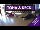 TOHA DECKI  LIL FAM' INTENSIVE  ARTBLAST DANCE STUDIO
