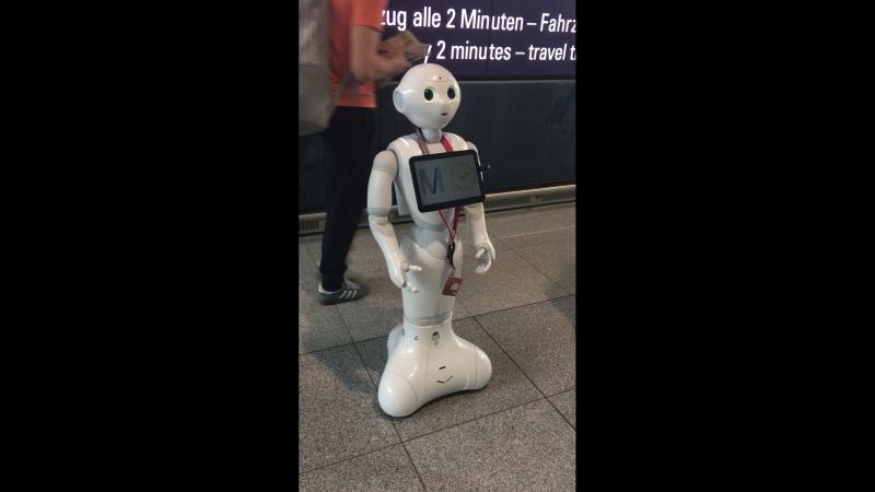Аэропорт Мюнхена - help
