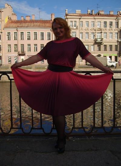 Ольга Артемьева, 26 июля 1980, Санкт-Петербург, id55565872