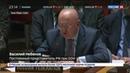 Новости на Россия 24 Небензя развернута новая кампания по очернению сирийских властей