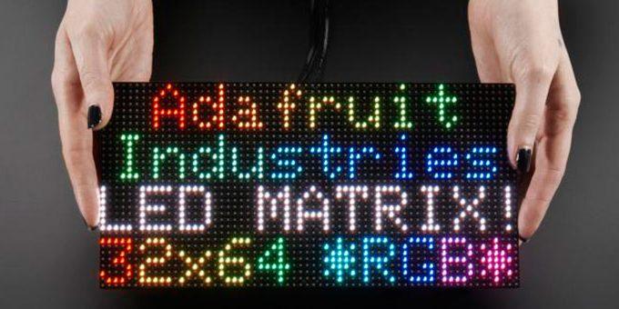 Что такое LED модуль?
