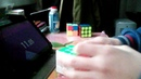 Rubiks cube solve in 7.99 seconds with 7.63 TPS!