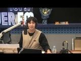 181127 SBS Power FM 107.7