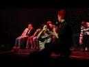 Robert Temple_ The Hypnotist - LIVE! (Trailer)