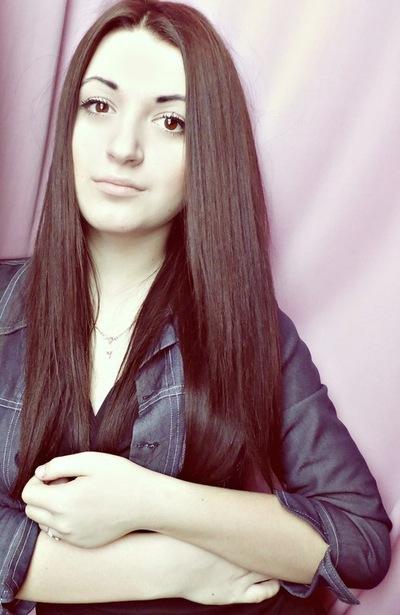 Крістіна Бабій, 7 июля 1995, id208796123