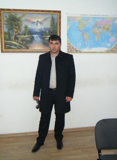 Levon Grigoryan, 15 октября 1988, Москва, id144405696