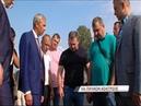 Областное правительство обязало мэрию благоустроить территорию на проспекте Авиаторов