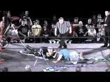 KEVIN STEEN VS MICHAEL BENNETT/MARIA KANELLIS HYPE PACKAGE - FINAL BATTLE 2013