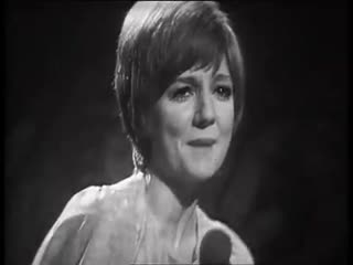 "Cilla black- ""surround yourself with sorrow"" (uk, 1969)"