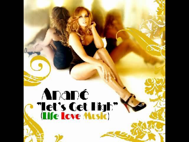 VR085 Anane Lets Get High (Louie Vega EOL Mix)