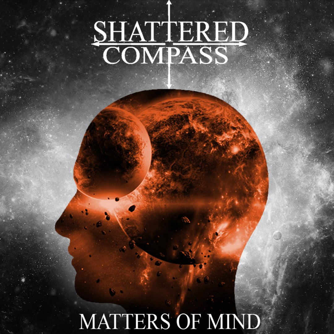 Shattered Compass - Matters Of Mind (EP) (2016)