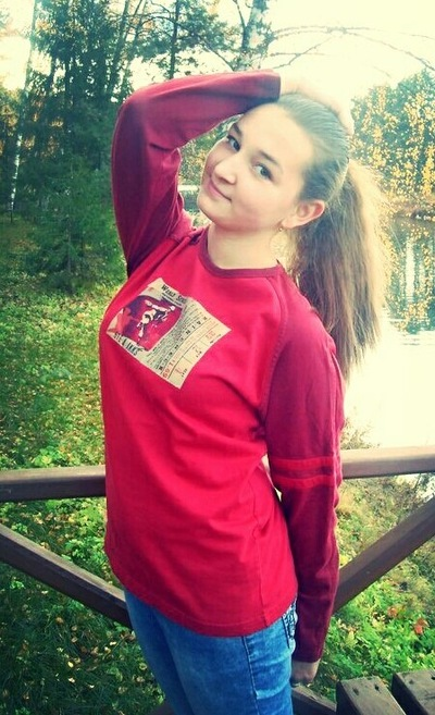 Валерия Бодунова, 2 марта , Таганрог, id27007324