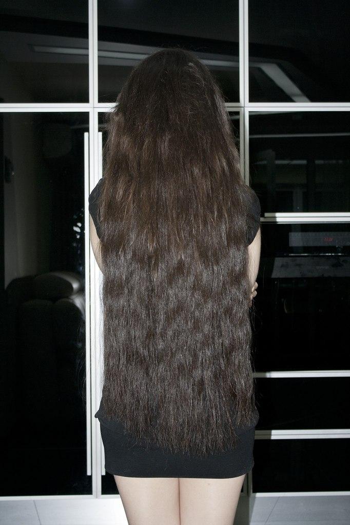 Великолепные пряди, волосы на