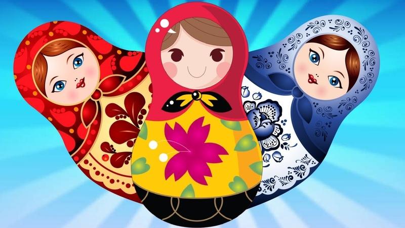 Мы милашки куклы неваляшки - Песенки для самых маленьких (С СУБТИТРАМИ) » Freewka.com - Смотреть онлайн в хорощем качестве