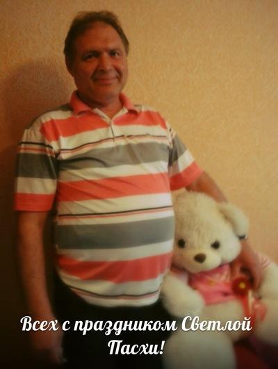 Александр Сальцин, 19 сентября 1961, Ржев, id206341537