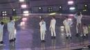190127 워너원(Wanna One) Beautiful Part2 마지막 엔딩 퇴장 full 버전