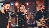 Bastille - Fake It (107.7 EndSession Live) Delicate Rendition