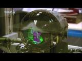 Технологический шлем для истребителя. Божий глаз