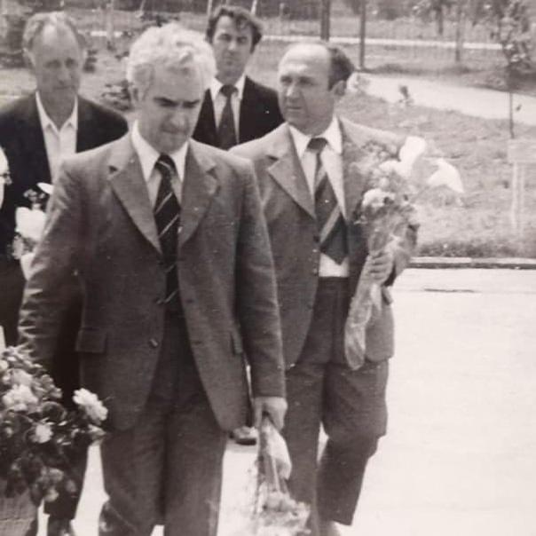 В дни 98-летия создания Адыгейской автономной области нельзя не вспомнить имя...