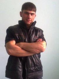 Александр Максимов, 28 апреля 1990, Луцк, id174142747