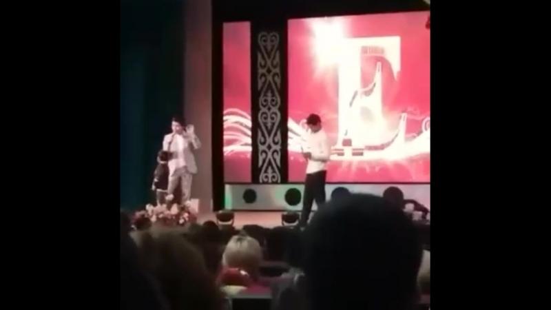Ернар Айдар VS Дамир Əскерия