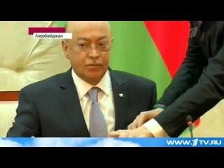 Последние новости 2013 - Баку, Новые договоренности о сотрудничестве России и Азербайджана