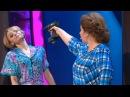 Comedy Woman - Соседка, которая сверлит дверь