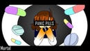 Panic Pills animation meme