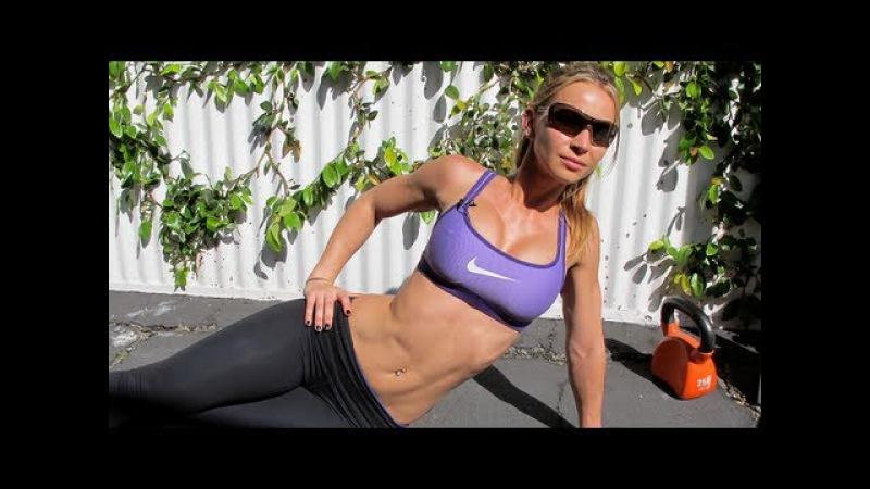Zuzana Light - ZWOW 8 Time Challenge - 3-8-2012