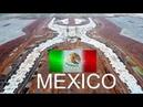 Mexico- Avances en la Construcción del Segundo Aeropuerto Más Grande, Sustentable y Moderno del Mundo