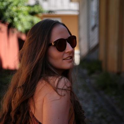 Полька Панина