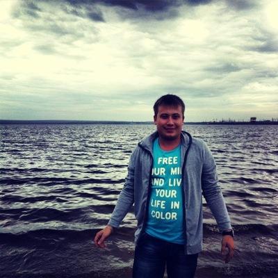 Евгений Олегович, 20 января 1991, Пермь, id11584665